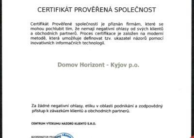 certifikat 2015